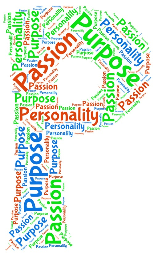 The Three Most Important Words In Marketing Purpose Passion